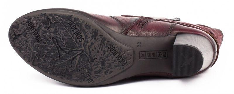 Ботинки для женщин PIKOLINOS VERONA W5C SD177 , 2017