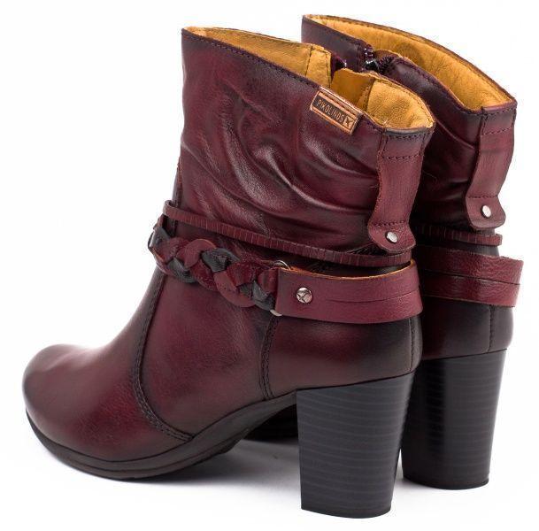 Ботинки для женщин PIKOLINOS VERONA W5C SD177 размеры обуви, 2017
