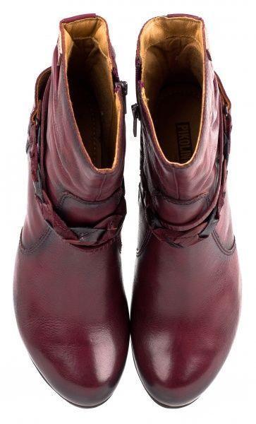 Ботинки для женщин PIKOLINOS VERONA W5C SD177 модная обувь, 2017