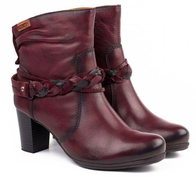 Ботинки для женщин PIKOLINOS VERONA W5C SD177 купить, 2017