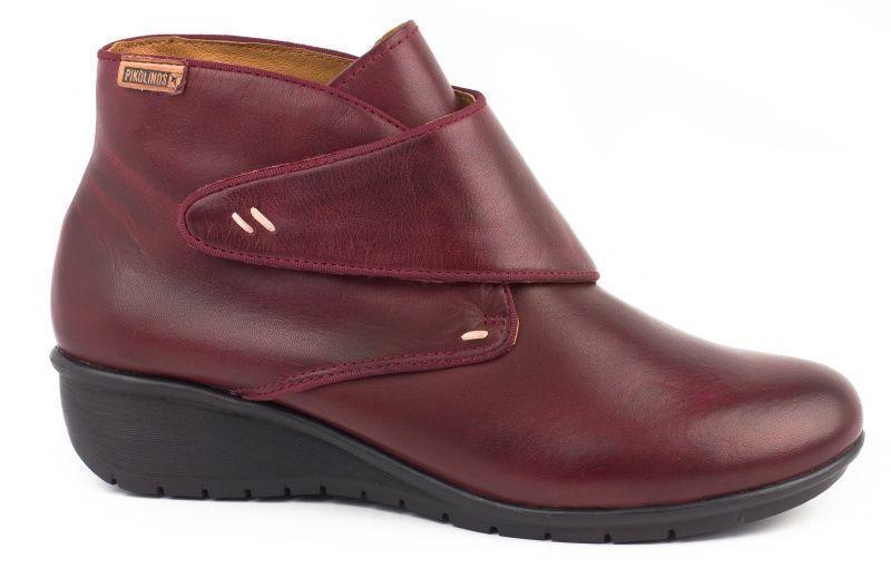 Ботинки женские PIKOLINOS VICTORIAVILLEW8C SD179 размеры обуви, 2017