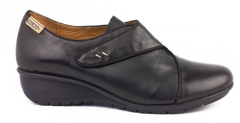 Ботинки женские PIKOLINOS VICTORIAVILLEW8C SD180 размеры обуви, 2017