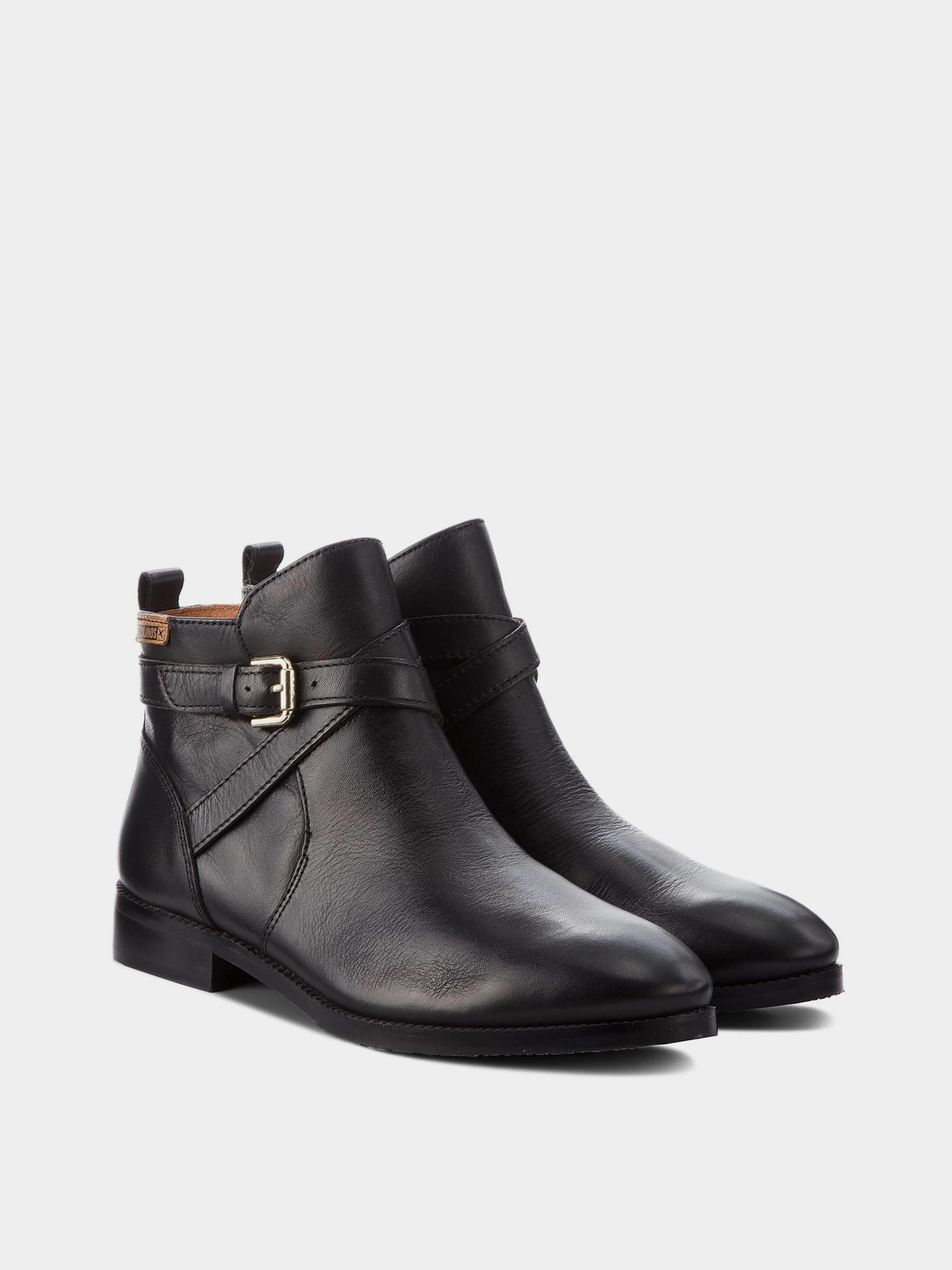 Ботинки для женщин PIKOLINOS Royal SD189 цена обуви, 2017