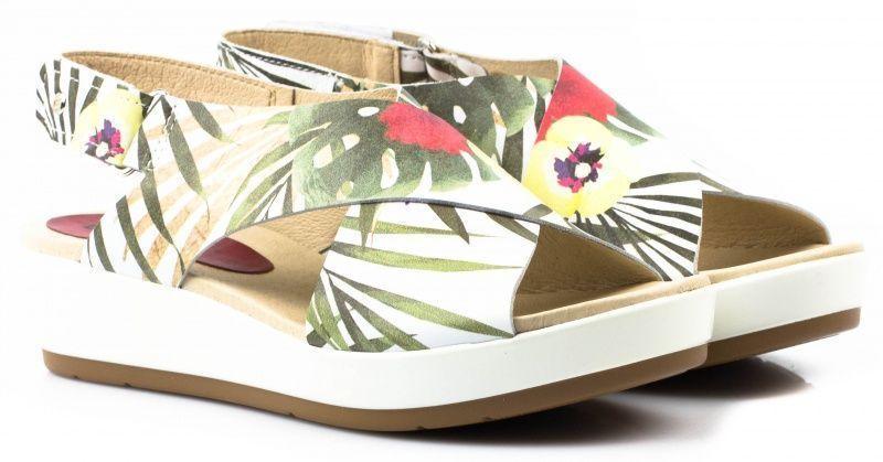 Босоножки женские PIKOLINOS MYKONOS SD190 размерная сетка обуви, 2017