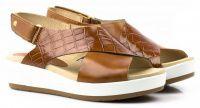 женская обувь PIKOLINOS коричневого цвета приобрести, 2017