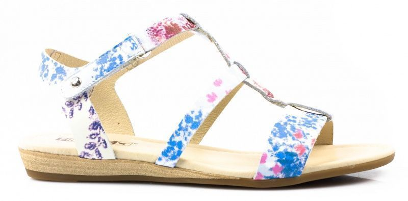Сандалии женские PIKOLINOS ALCUDIA SD201 размерная сетка обуви, 2017