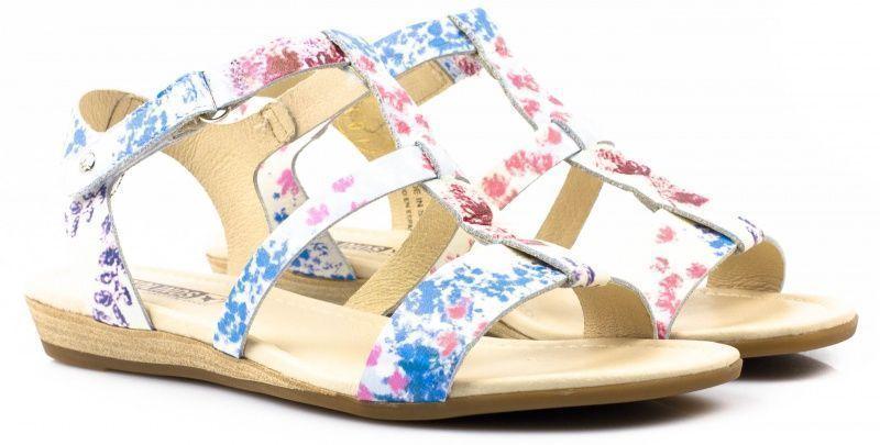 Сандалии женские PIKOLINOS ALCUDIA SD201 цена обуви, 2017