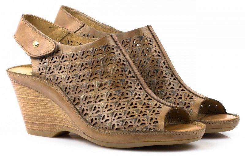 PIKOLINOS Босоножки  модель SD204 размерная сетка обуви, 2017