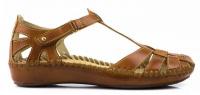Босоніжки  для жінок PIKOLINOS P. VALLARTA 655-7434_BRANDY розмірна сітка взуття, 2017