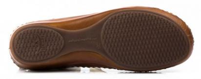 Босоніжки  для жінок PIKOLINOS P. VALLARTA 655-7434_BRANDY брендове взуття, 2017