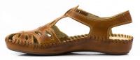 Сандалі  для жінок PIKOLINOS P. VALLARTA 655-8312L_BRANDY розмірна сітка взуття, 2017