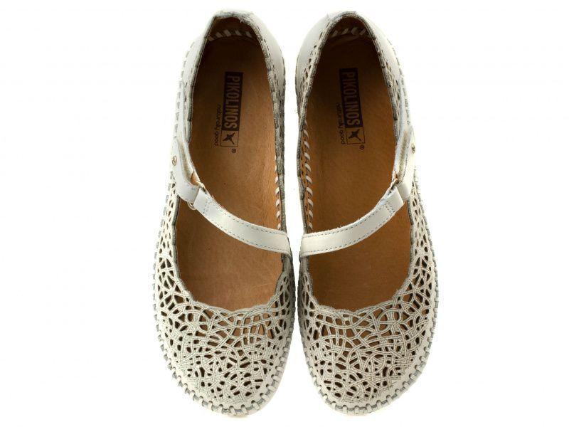 Туфли для женщин PIKOLINOS P. VALLARTA SD209 примерка, 2017