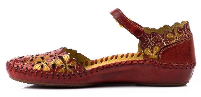 PIKOLINOS Босоножки  модель SD210 купить обувь, 2017