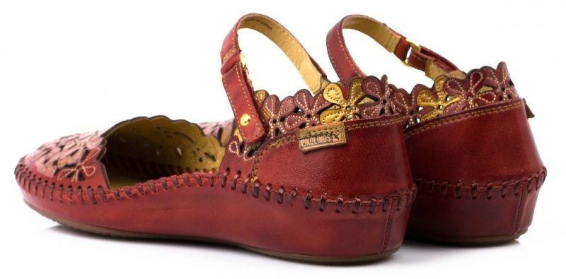 Босоніжки  для жінок PIKOLINOS P. VALLARTA SD210 ціна взуття, 2017