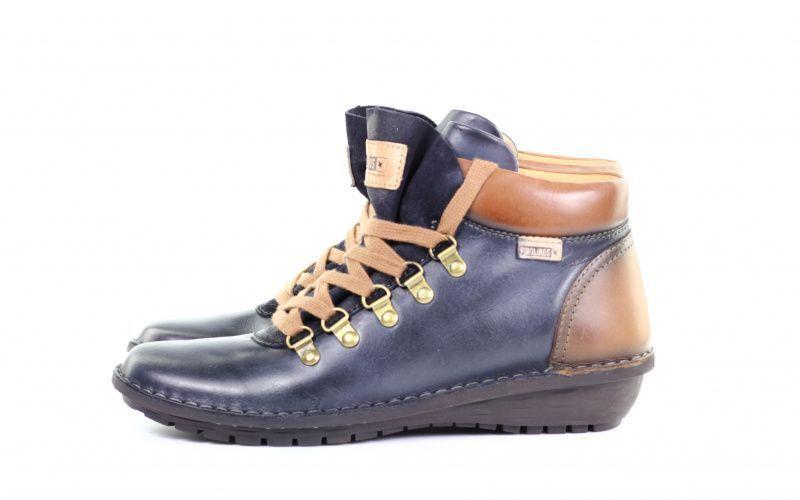 PIKOLINOS Ботинки  модель SD224 размерная сетка обуви, 2017