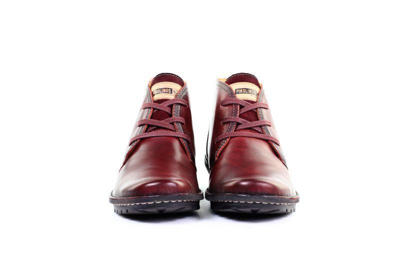 Ботинки для женщин PIKOLINOS SD225 купить обувь, 2017