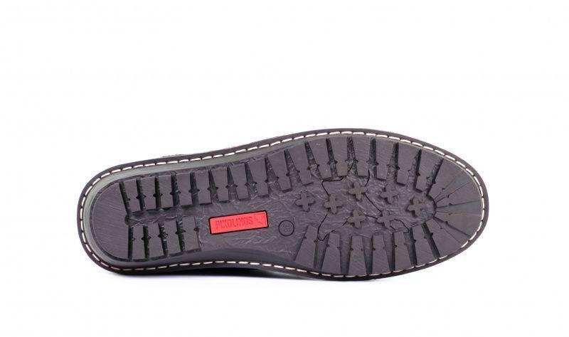 Ботинки для женщин PIKOLINOS SD225 брендовая обувь, 2017