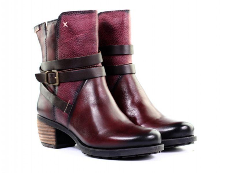 Ботинки для женщин PIKOLINOS SD226 , 2017
