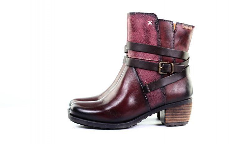 Ботинки для женщин PIKOLINOS SD226 стоимость, 2017
