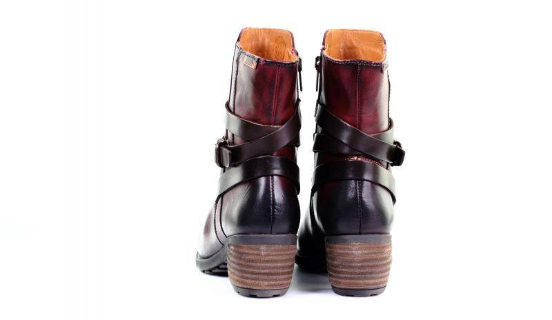 Ботинки для женщин PIKOLINOS SD226 цена, 2017
