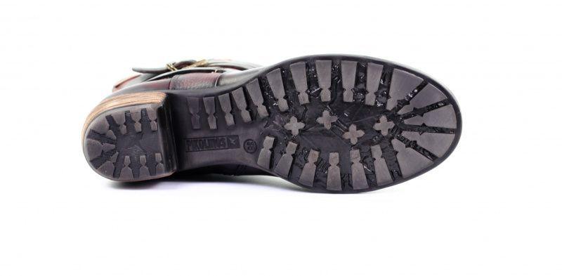 Ботинки для женщин PIKOLINOS SD226 брендовая обувь, 2017