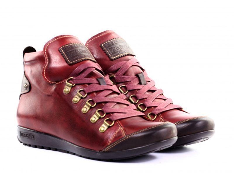 Ботинки для женщин PIKOLINOS SD230 , 2017