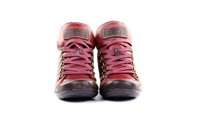 Ботинки для женщин PIKOLINOS SD230 купить обувь, 2017