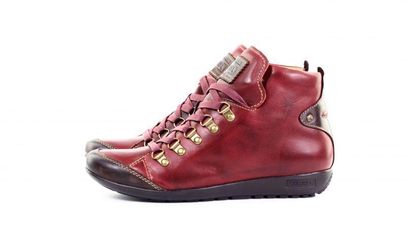 Ботинки для женщин PIKOLINOS SD230 стоимость, 2017
