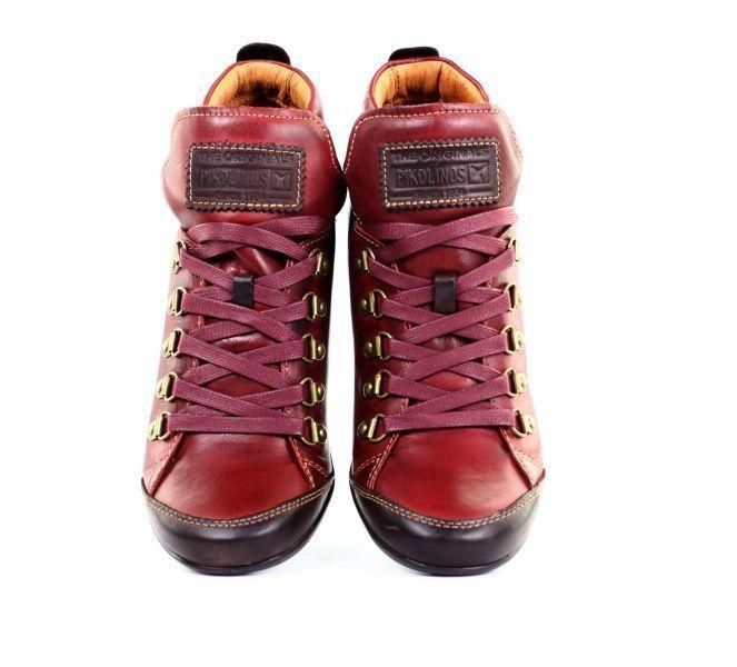 Ботинки для женщин PIKOLINOS SD230 цена обуви, 2017