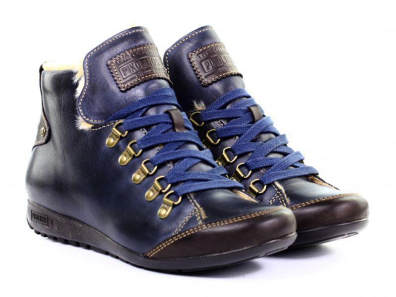 Ботинки для женщин PIKOLINOS SD231 , 2017