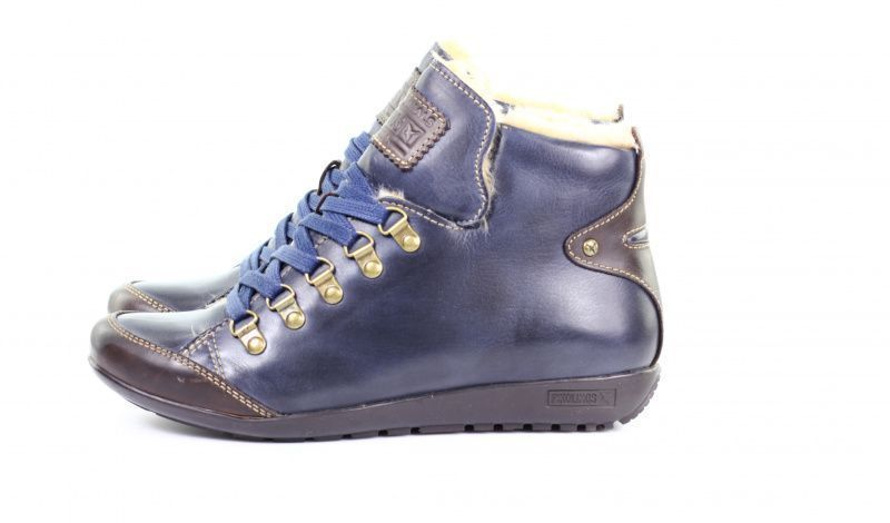 Ботинки для женщин PIKOLINOS SD231 стоимость, 2017