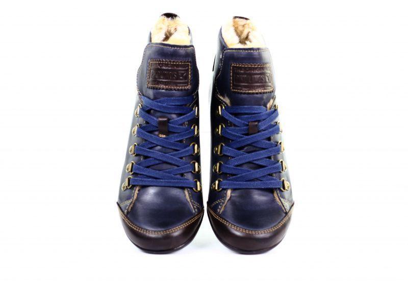 Ботинки для женщин PIKOLINOS SD231 цена обуви, 2017