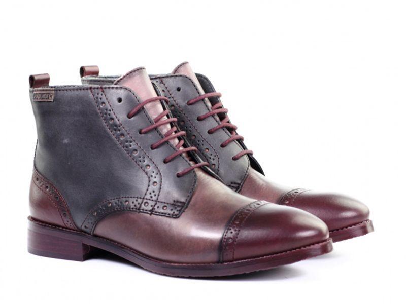 Ботинки для женщин PIKOLINOS SD232 , 2017