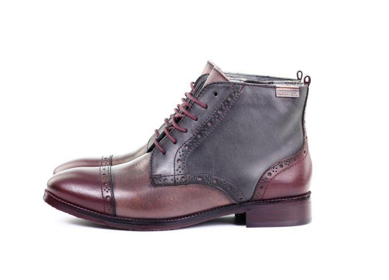 Ботинки для женщин PIKOLINOS SD232 купить обувь, 2017