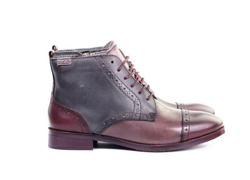 Ботинки для женщин PIKOLINOS SD232 цена, 2017