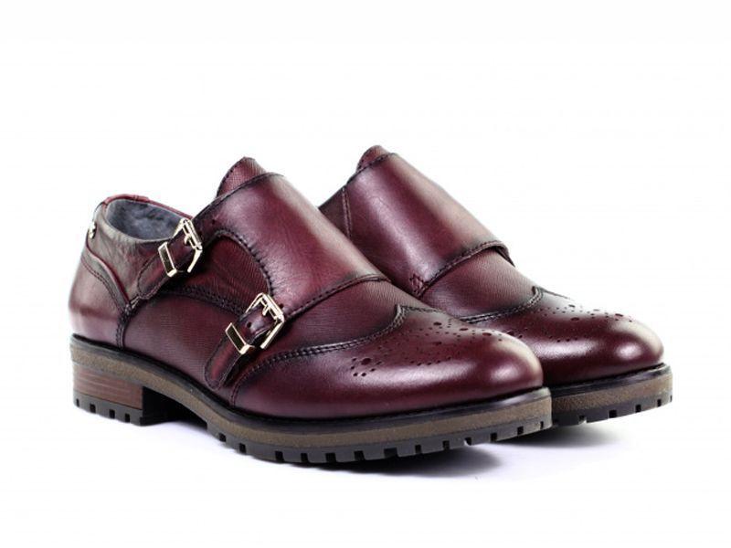PIKOLINOS Полуботинки  модель SD233 купить обувь, 2017