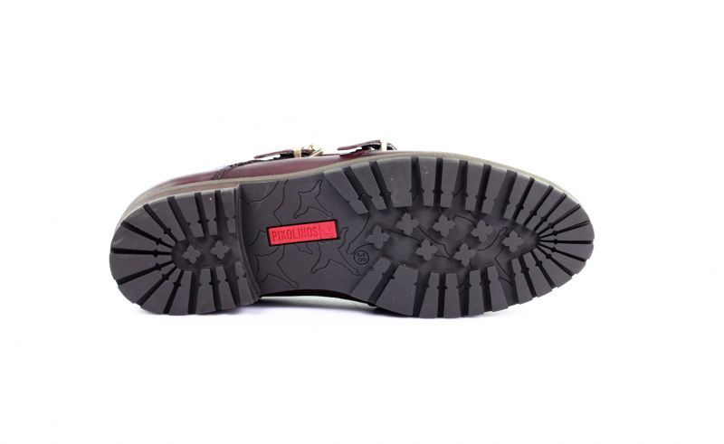 PIKOLINOS Полуботинки  модель SD233 цена обуви, 2017