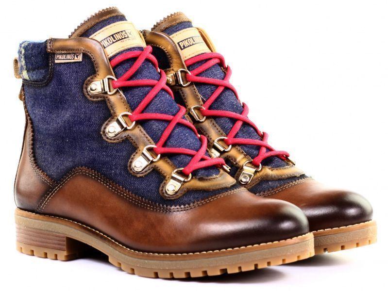 Ботинки для женщин PIKOLINOS SD236 , 2017