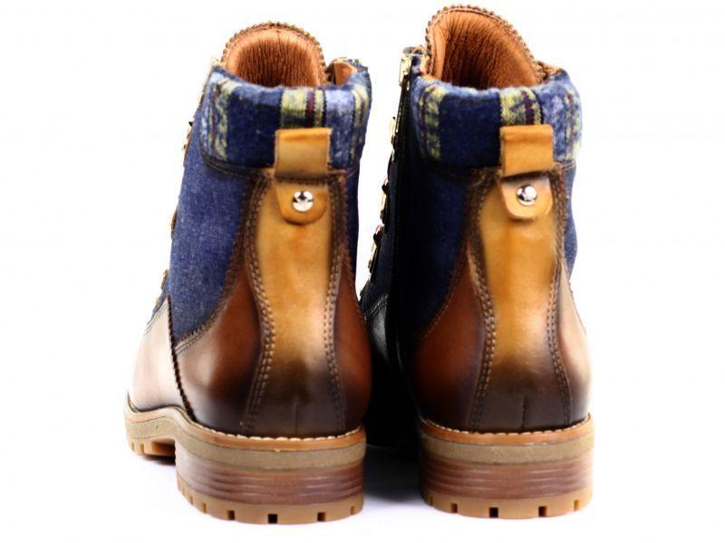 Ботинки для женщин PIKOLINOS SD236 купить обувь, 2017