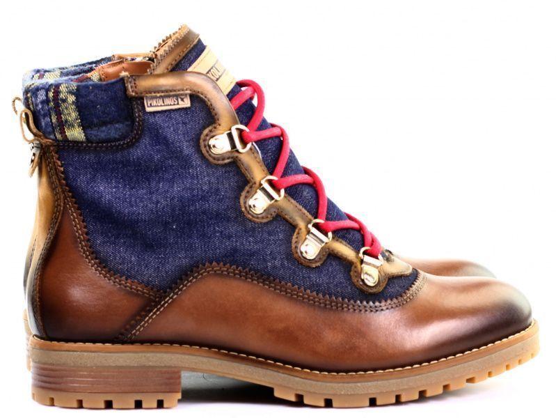 Ботинки для женщин PIKOLINOS SD236 стоимость, 2017