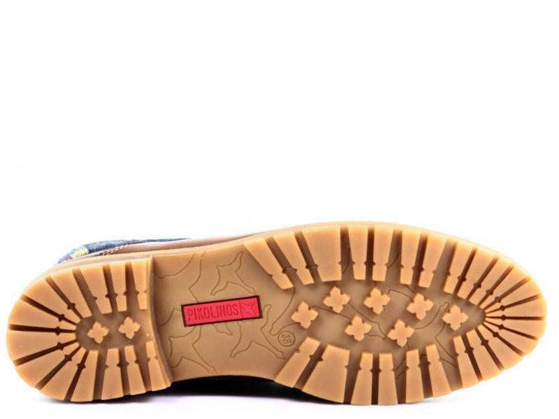 Ботинки для женщин PIKOLINOS SD236 цена, 2017