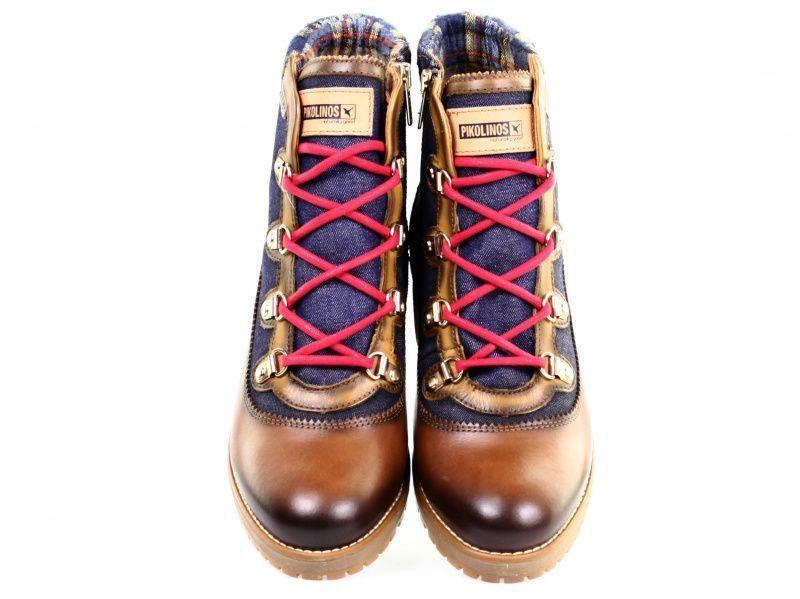 Ботинки для женщин PIKOLINOS SD236 модная обувь, 2017