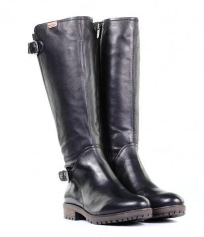 Сапоги для женщин PIKOLINOS W4J-9590_BLACK размеры обуви, 2017
