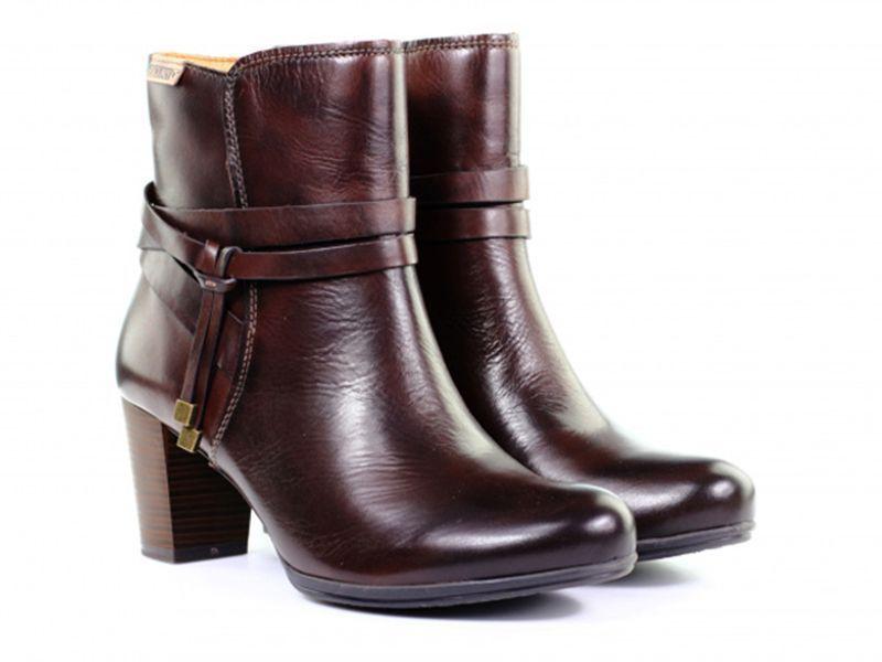 Ботинки для женщин PIKOLINOS SD238 , 2017