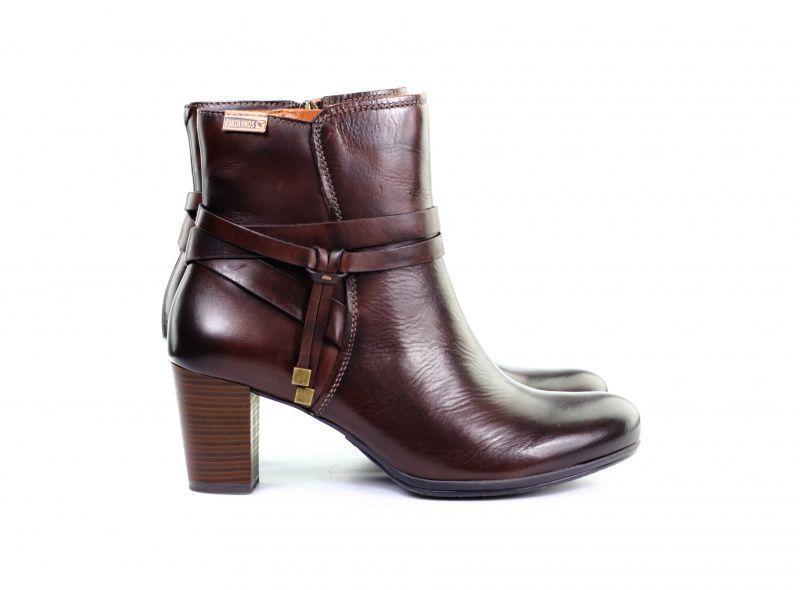 Ботинки для женщин PIKOLINOS SD238 модная обувь, 2017