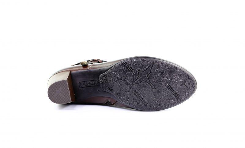 Ботинки для женщин PIKOLINOS SD238 брендовая обувь, 2017