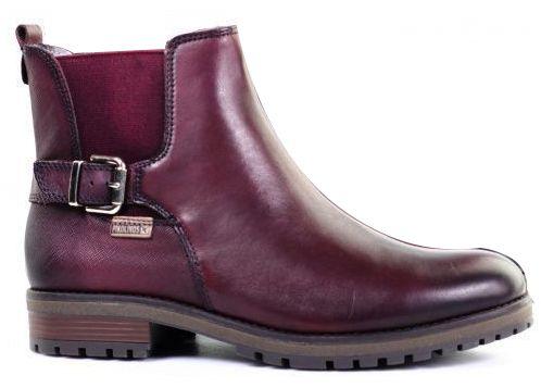 Ботинки для женщин PIKOLINOS SD239 , 2017