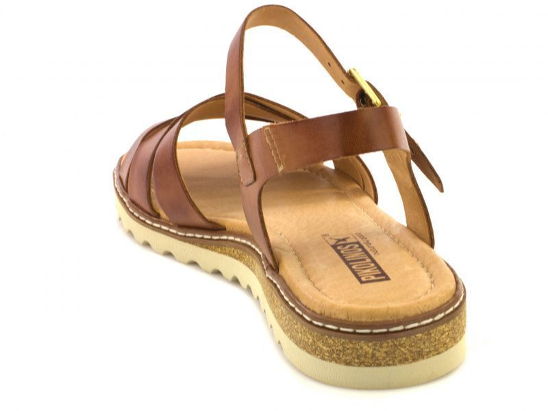 Сандалии женские PIKOLINOS ALCUDIA SD256 брендовая обувь, 2017