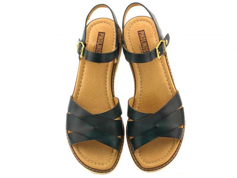 Сандалии женские PIKOLINOS ALCUDIA SD257 купить обувь, 2017