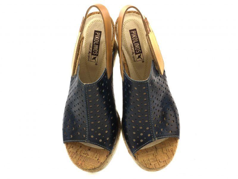 Босоножки женские PIKOLINOS BALI SD260 брендовая обувь, 2017